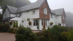 Lydgate House