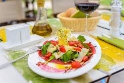 Lacroma Restaurant