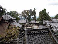 Hozan-ji Temple