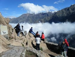 Arequipa Tour Tour Operator