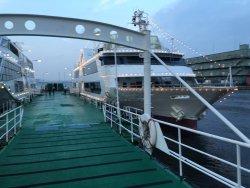 Marine Shuttle