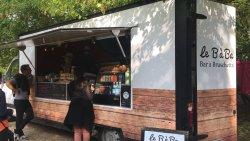 Le B a Ba Food truck