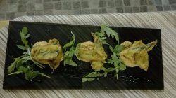 alici in pastella