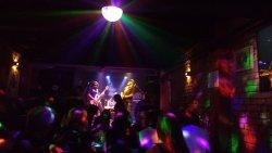 B Music Bar