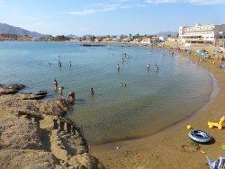 Playa de la Reya