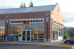 Sunrise Bagels Beaverton