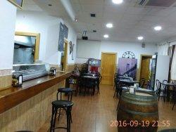 Cafe Bar El Fogon De Maria