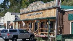 Ridgetop Cafe