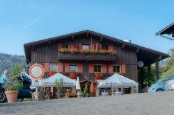 Berggasthof & Pension Bodenseehuette