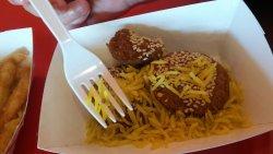 Damascus Falafel