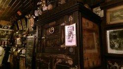 Mc Sorleys sea irish pub