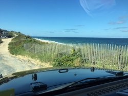 Cape Cod Jeep Rentals