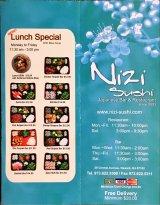 Nizi Sushi