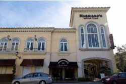 Maggiano's Los Angeles