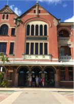 Townsville History Walking Tours