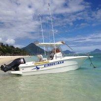 Ushuaia Boat Services