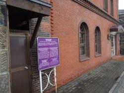 Former Otaru Warehouse