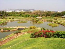 Pune Okayama Friendship Garden