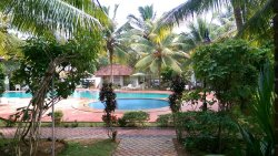 A Sanctuary in Kerala
