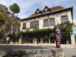 Office de Tourisme de Saint-Cirq Lapopie