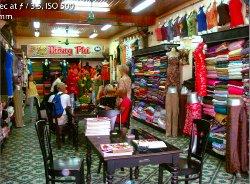 Thong Phi Custom Tailoring