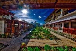 The Nest El Nido Resort and Spa inc.