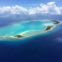 Kayangel Island
