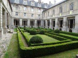 Abbaye Saint-Vincent