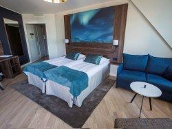 Quality Hotel Saga