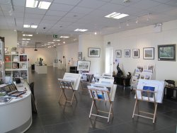 The Sayle Gallery