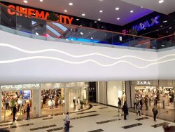 Shopping City Timisoara