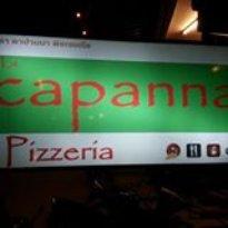 La Capanna Pizzeria
