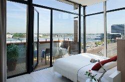 Eric Vokel Boutique Apartments Amsterdam Suites