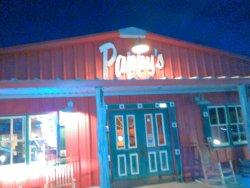 Pappy's Bar BQ
