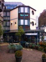 "Hôtel "" Les Arcades """