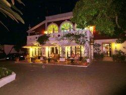 Hotel del Almirante - Collingwood House