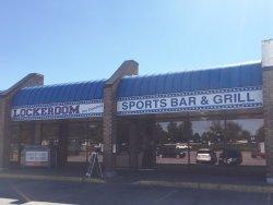 The Lockeroom Sports Bar & Grill