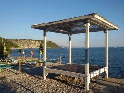 Spiaggia Ex Caravella