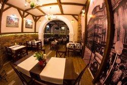 Restauracja KLIMAT