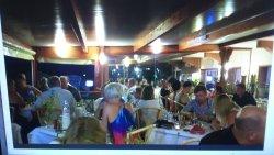 Lakis Restaurant