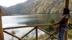 Tranquilidad en Purhuay