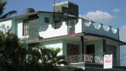 Hostal Bayamo House