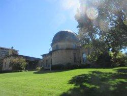 Washburn Observatory