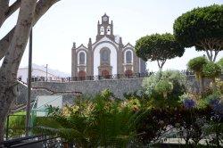Iglesia de Santa Lucia