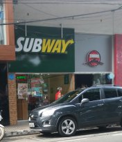 Subway Centro Ipatinga