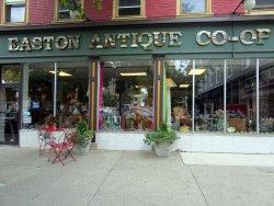 Easton Antique CO-OP