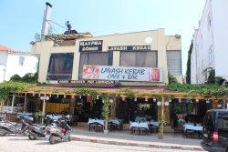 Lavash Kebab House