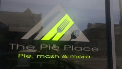 The Pie Place