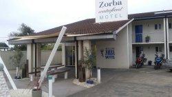 Zorba Motel