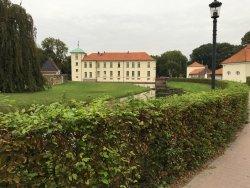 維斯特霍爾城堡酒店